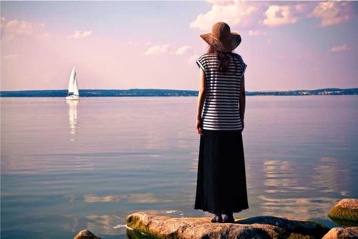 30代独身女性の特徴7選